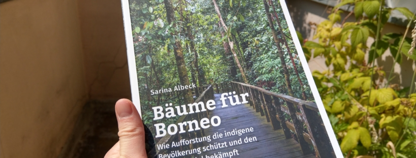 Showing book Bäume für Borneo